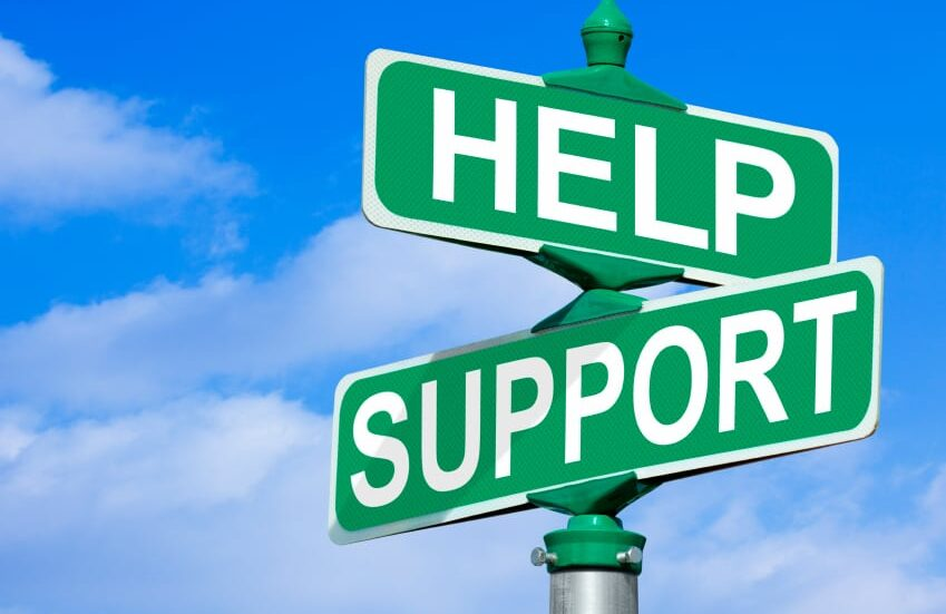 Help-Support