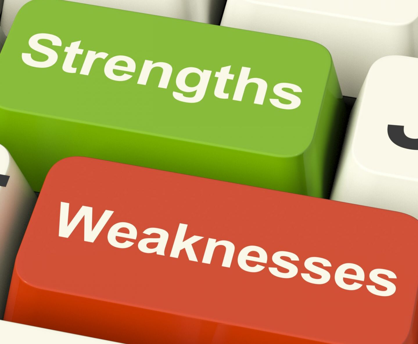 weaknesses-into-strengths
