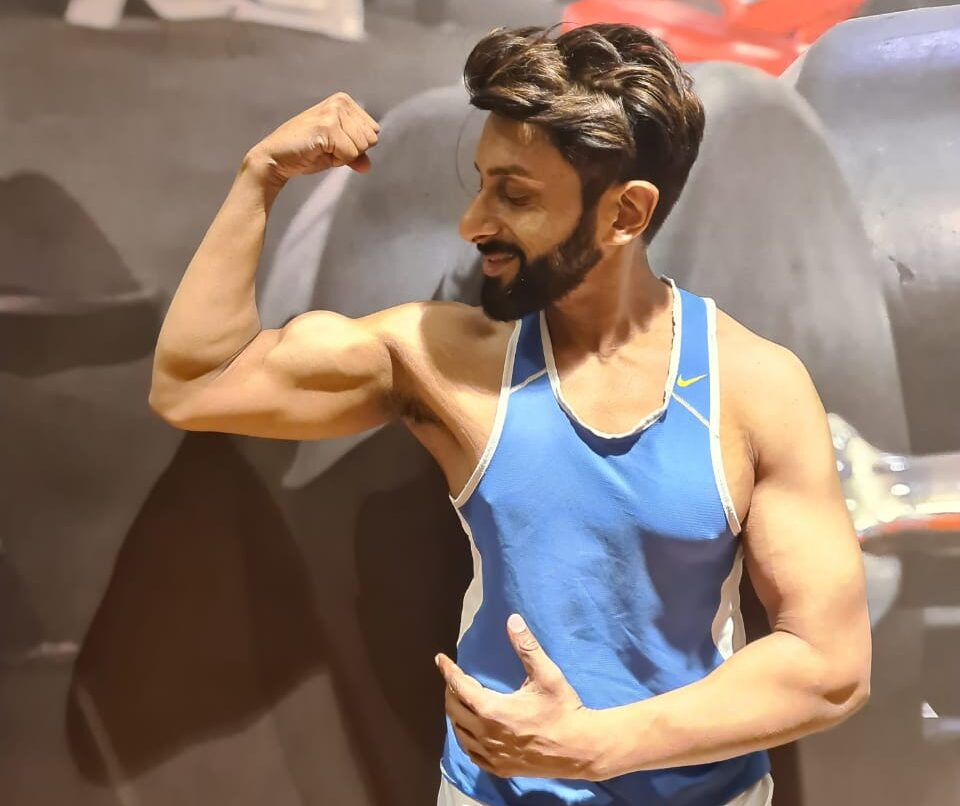 Rohit Reddy - Stay Fit during the Pandemic